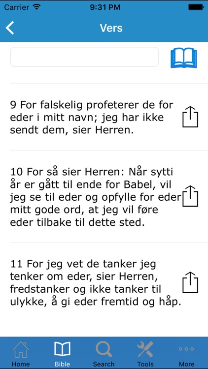 Bibelen på Norsk (Bible in Norwegian) screenshot-1