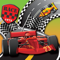 App Icon for Slither Racing App in Greece IOS App Store