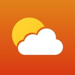 天气 - 每日天气, 城市天气