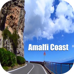 Amalfi Coast Drive Italy Tourist Travel Guide