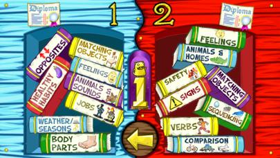 Feed Me! (Russian) – PencilBot School Pack screenshot one