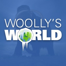 Woolly's World