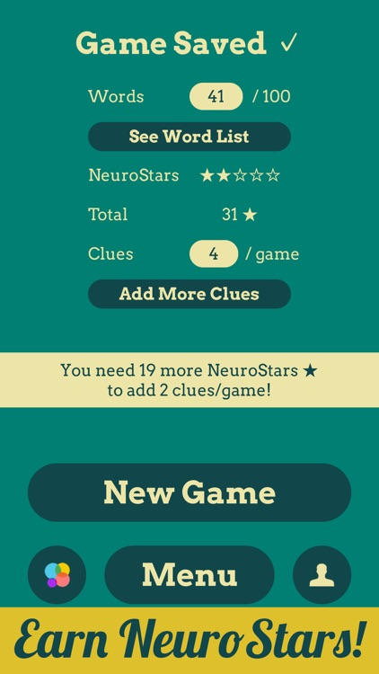 Brain Games : Words & Numbers for Brain Training screenshot-4