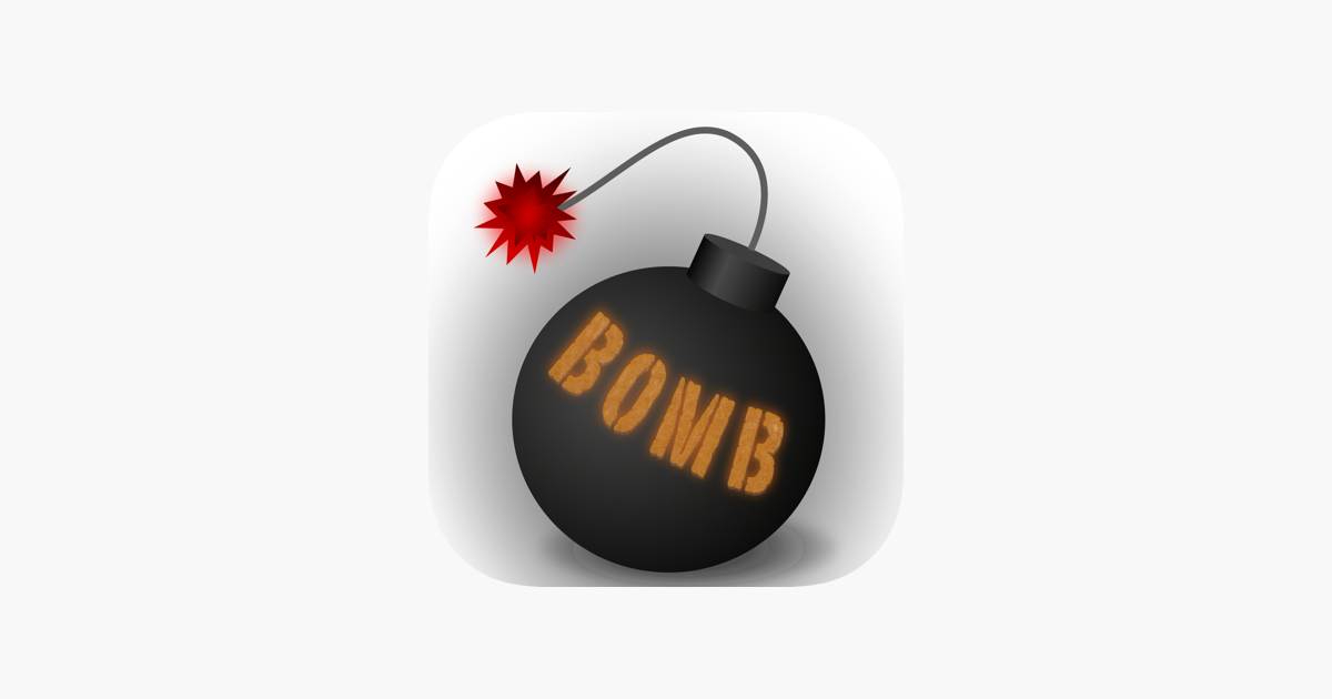 Bomb Timer on the App Store