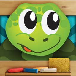 Preschool Animal Match HD