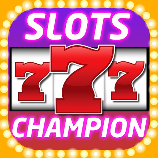 Slots Champion: Free Casino Slot Machines