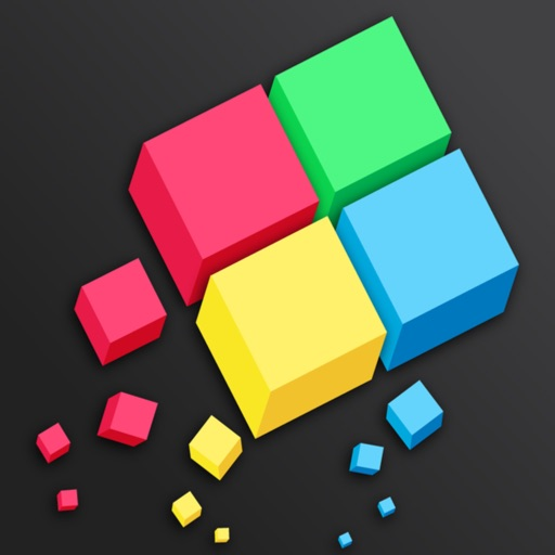 Block color puzzles