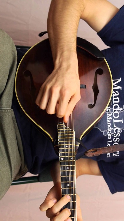 Mandolin Tuner - Learn How To Play Mandolin With Videos