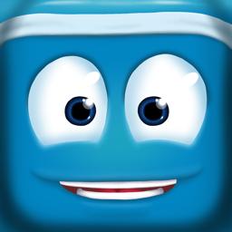 Ícone do app Box Island - Premiada Aventura da Programação
