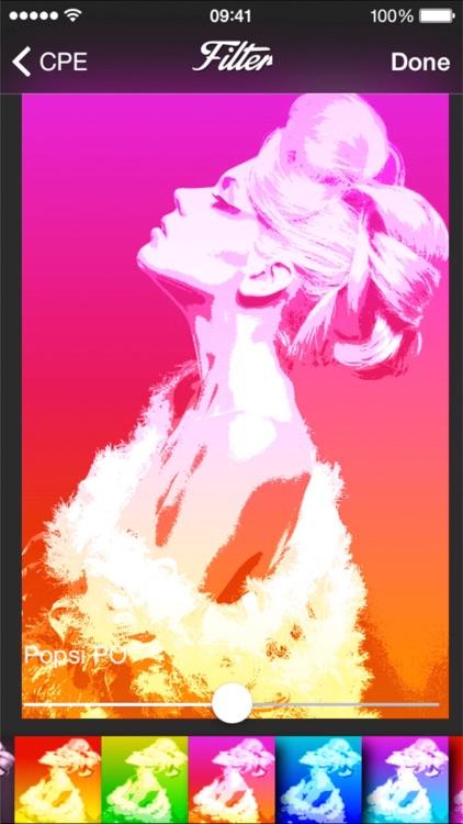 Color Photo Edit - CPE screenshot-3