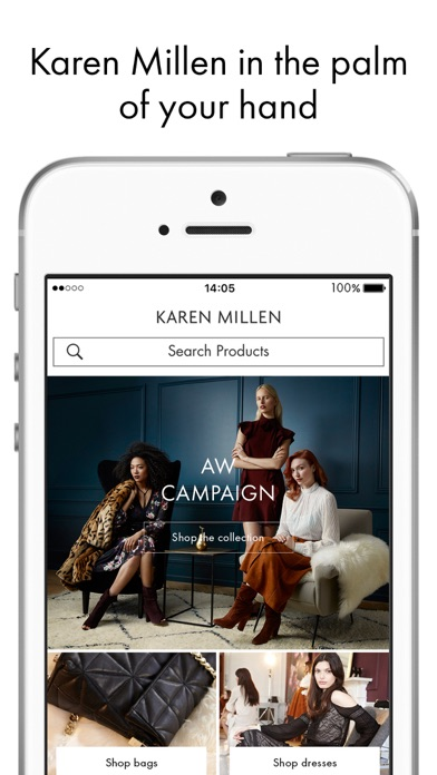 Karen Millen Fashion