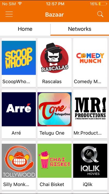 YuppTV - Live TV & Movies screenshot-4