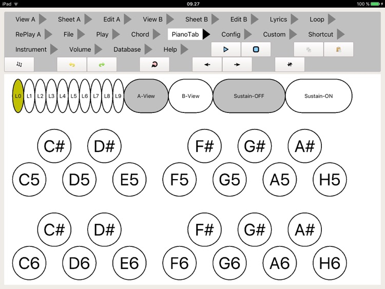 MIDI Player Pro screenshot-4