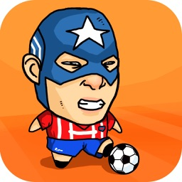 Heroes Headed Soccer 2016