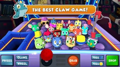 Prize Claw 2 ScreenShot0
