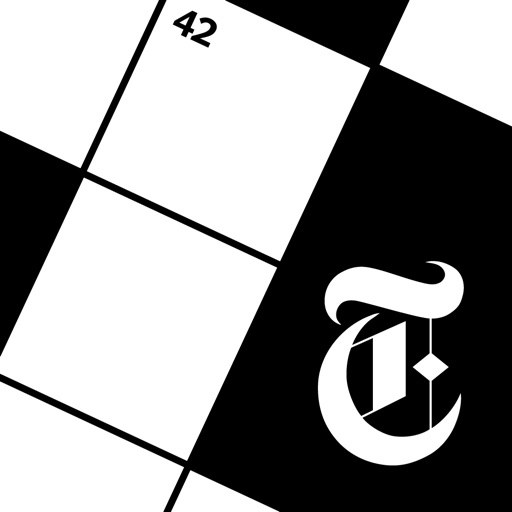 NYTimes Crossword - Daily Word Puzzle Game
