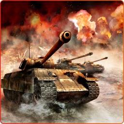 Tank Battle Clan Fighting WWII pro