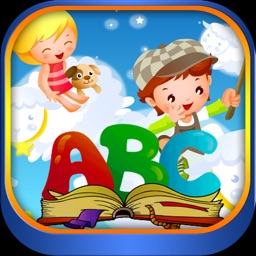 Learn ABC English Education games for kids