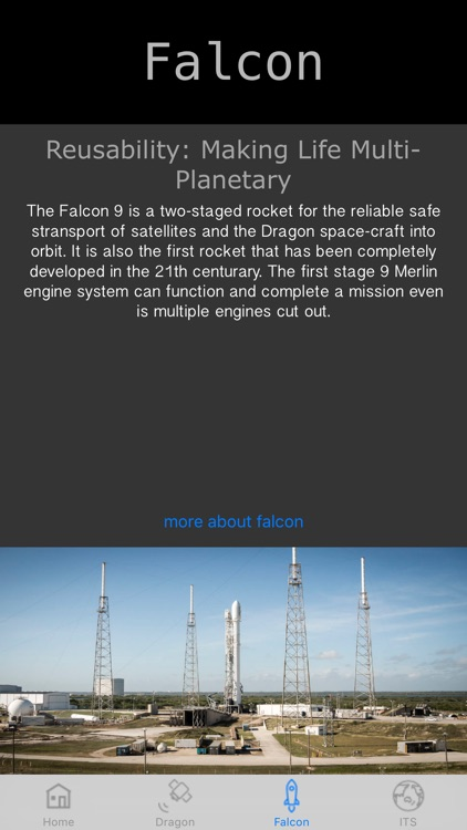 News for SpaceX