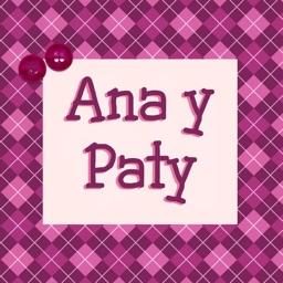 Ana y Paty
