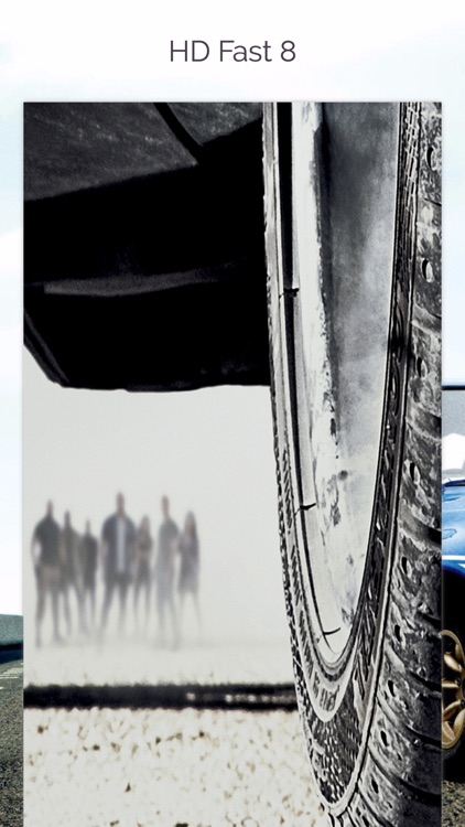 Wallpapers for Fast & Furious 8 Free HD