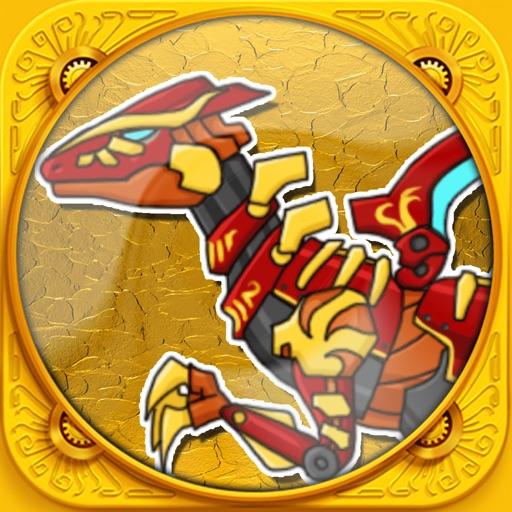 бесплатно динозавр головоломки, игры16