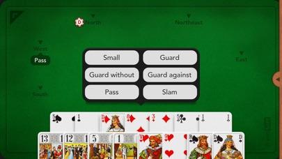 French Tarot + Screenshots