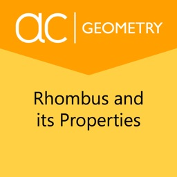 Rhombus and its Properties