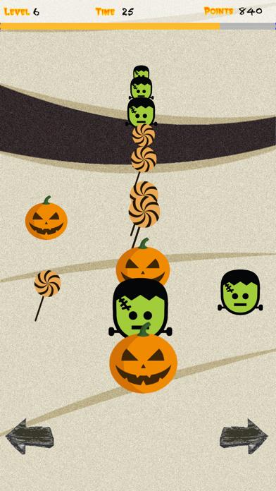 All Hallows' Eve - Halloween Fever screenshot three