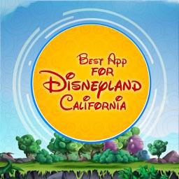 Best App for Disneyland California