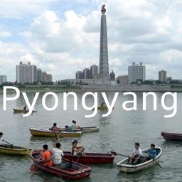 hiPyongyang: Offline Map of Pyongyang(DPRK)