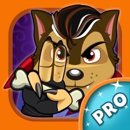 Strange Rescue Paw Runner – Endless Games for Pro