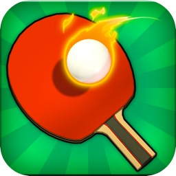 New Ping Pong Master - Virtual Table Tennis 3D