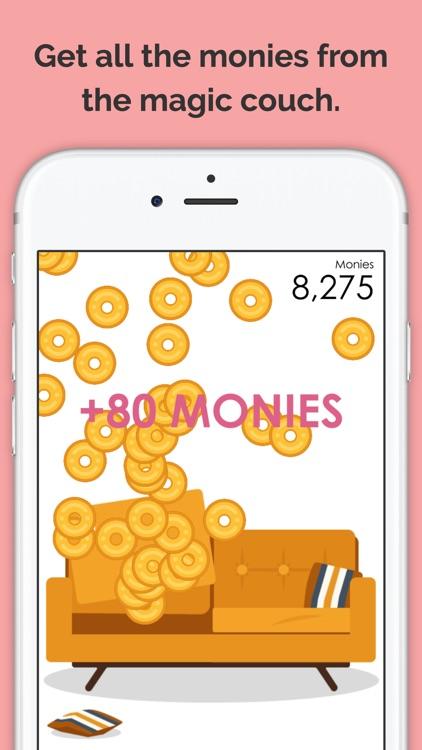 Janky Bounce - Infinite Pinball screenshot-4