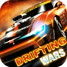 Clashed Metal : Online Multiplayer Drifting Wars