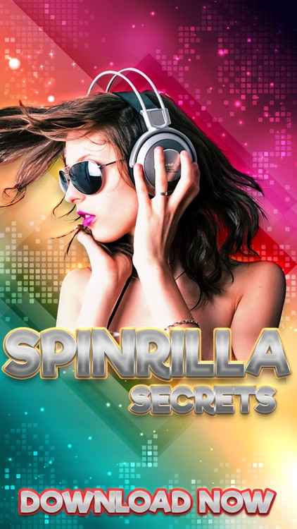 Music Hub - Spinrilla Guide Rap Lyrics Edition