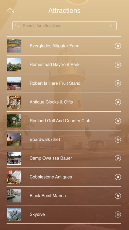 Biscayne National Park Tourist Guide screenshot-2