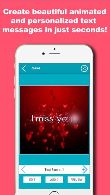 Textplosion: Animated Photo & Slideshow With Music