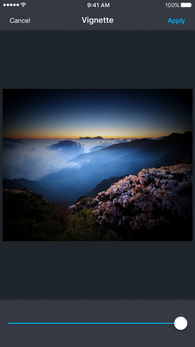 Photo Editor App Pro screenshot four