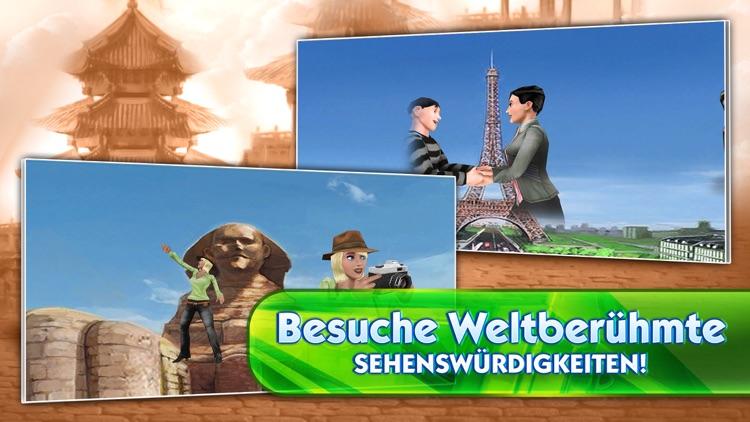 Die Sims 3 Reiseabenteuer screenshot-3