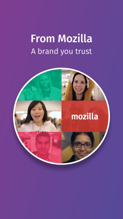 Firefox Focus: The privacy browser screenshot-3