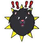 POMERANIAn Animated Sticker icon