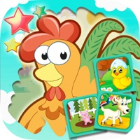 Codes for Scratch farm animals & pairs game for kids Hack