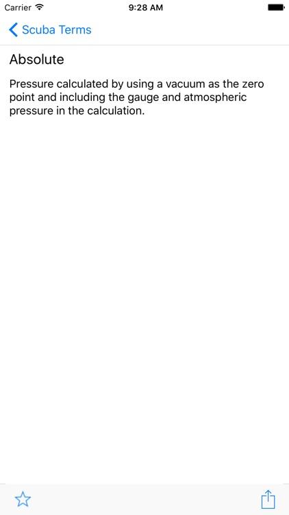 Scuba Terms for iPad screenshot-3
