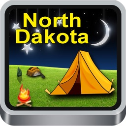 North Dakota  Campgrounds
