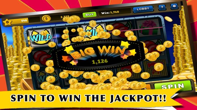Hard Rock Casino Tahoe - Accountant Melbourne Co - Slot