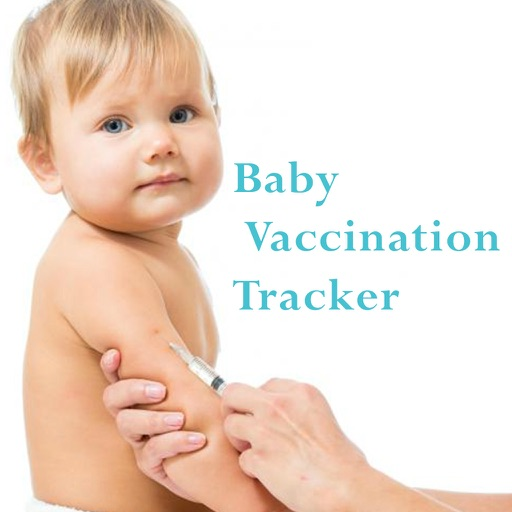 Child Immunisation Tracker - Baby Immunisation