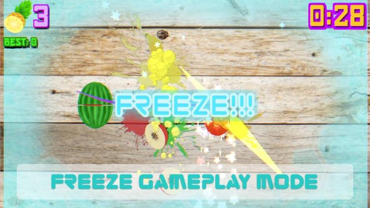 Fruit Slice - Fruit Cutting Game screenshot-3