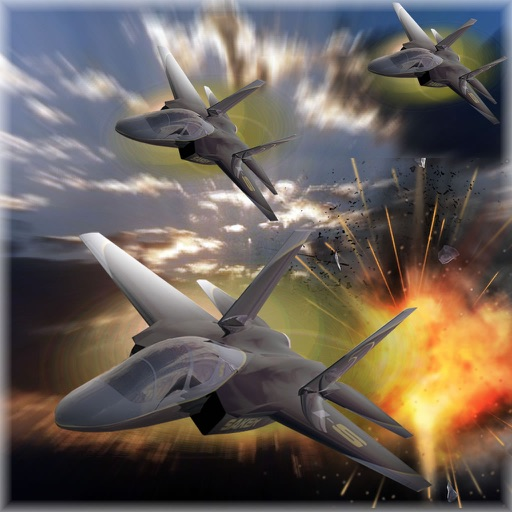 Aircraft Infinite Combat Deluxe - Extraordinary Game High