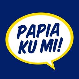 Papia Ku Mi - Papiamentu Sticker Pack